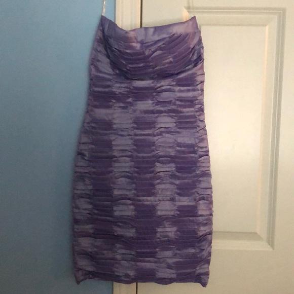 Windsor Dresses & Skirts - Purple Party Dress